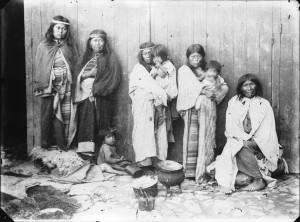 GUIAS-Grupo prisioneras