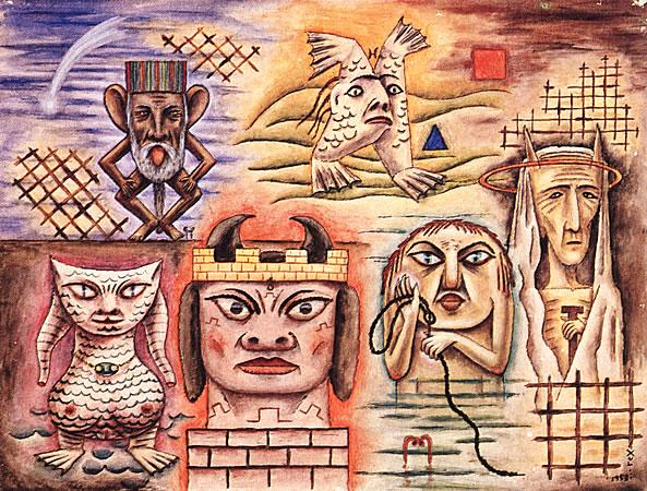 50-11-Signos Zodiacales Pares