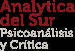 Analyticas del Sur. Revista de psicoanálisis en la crítica cultural